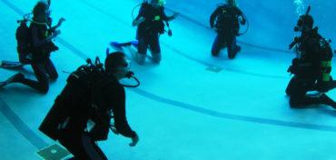 Kurs nurkowania