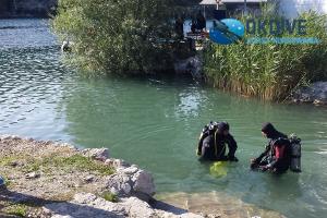 Intro do nurkowania