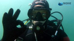 Kurs nurkowania p1