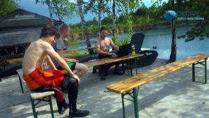 Kurs nurkowania p1 wykłady