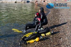 Kurs nurkowania p2