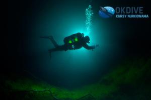 kurs nurkowania nocnego PNO