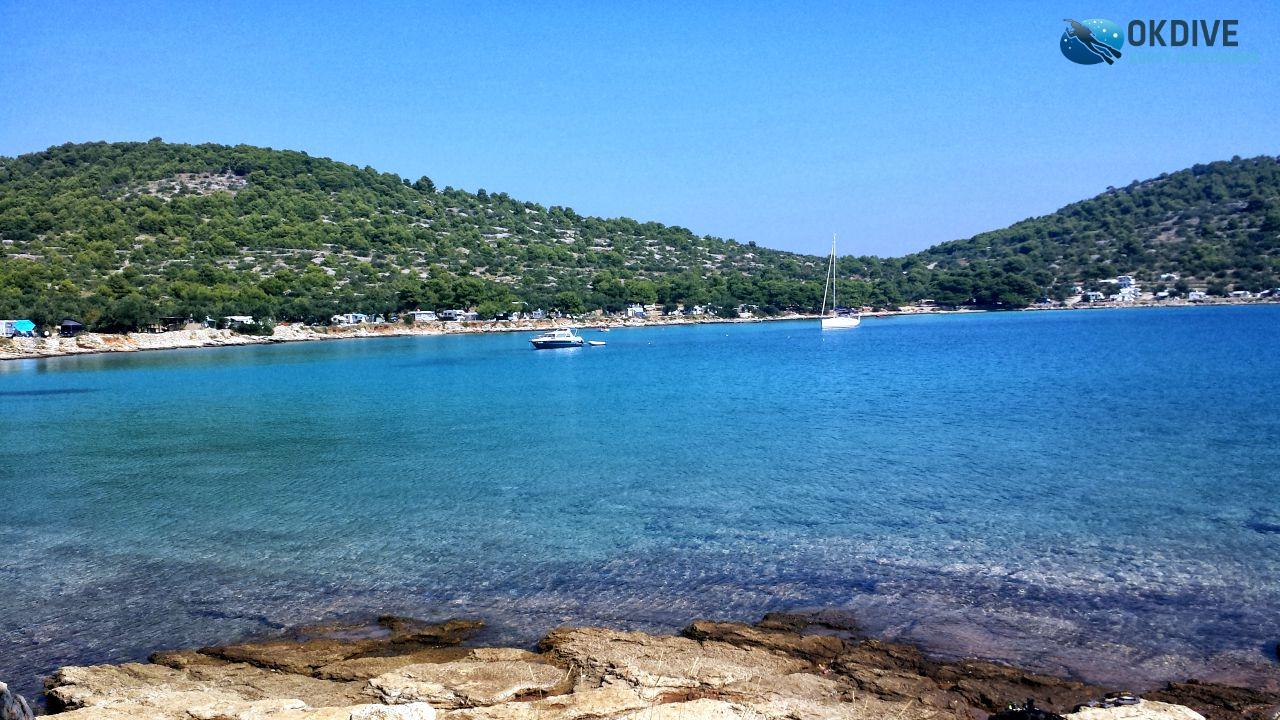 Chorwacja_murter_okdive_nurkowanie