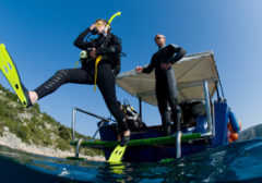 Wyjazd nurkowy na Chorwacja Vis 14.09 – 23.09